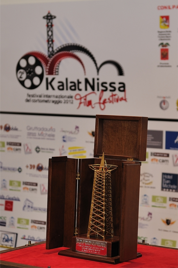 Here the nominations of 6th Kalat Nissa Film Festival