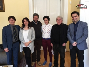 Great success for the third Pazmany Film Festival in Budapest