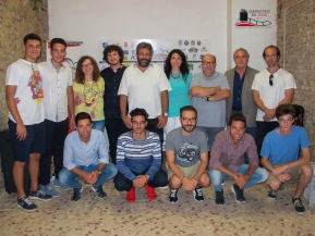 Progetto New cinema tools in youth work